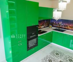 Кухня Зеленая Миля