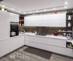 Кухня Бисквит