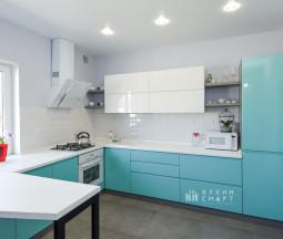 Кухня Мятная