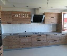Кухня Вудс