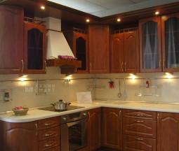 Кухня классическая Алегро