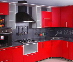 Кухня модели Бристоль