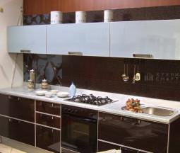 Кухня Шоколадница