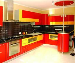 Кухня Элитная