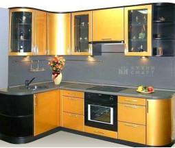 Кухня Золотая