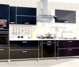 Кухня модели Городская