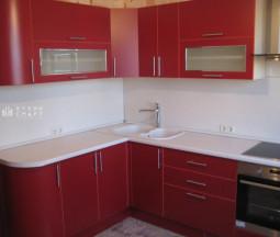 Кухня Спелый Гранат