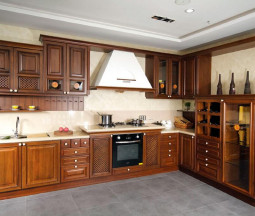 Кухня Дела
