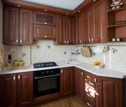 Кухня Демини