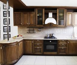 Кухня Гекла