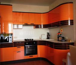 Кухня Хардер