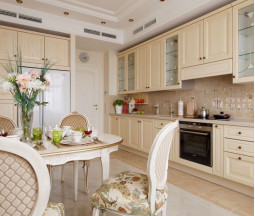 Кухня Каталина