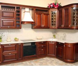 Кухня Колима