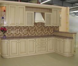 Кухня Лассен