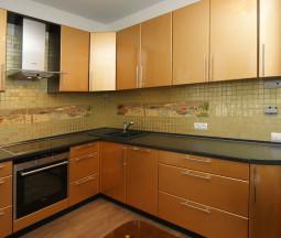 Кухня Моррис