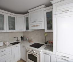 Кухня Оделис