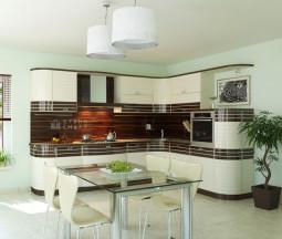 Кухня Перри