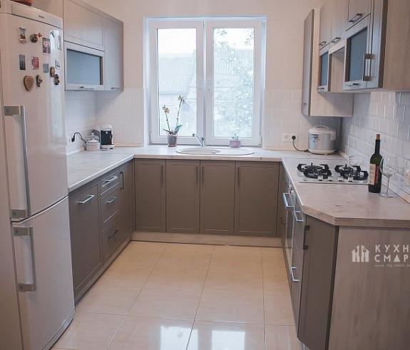 Кухня Прибалтика