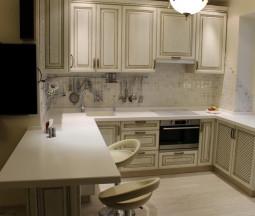 Кухня Рамона П-44