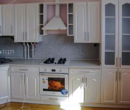 Кухня Снежная