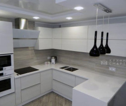 Кухня Сопрано П44