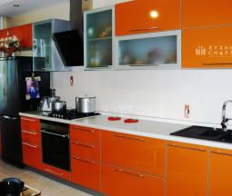 Кухня Янтарная