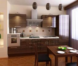 Кухня Луга