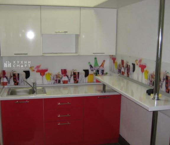 Кухня Мини Бар