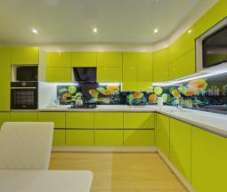 Кухня Нео угловая