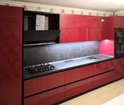 Кухня Нева