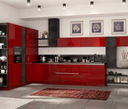 Кухня Рось