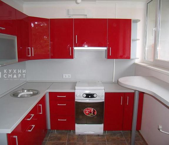 Кухня Санта Роз