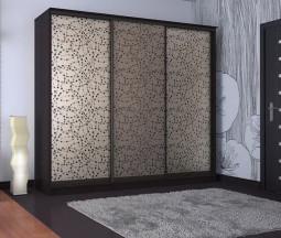 Шкаф-купе Галактика для одежды