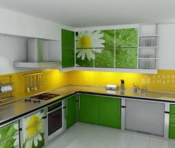 Кухня Весна